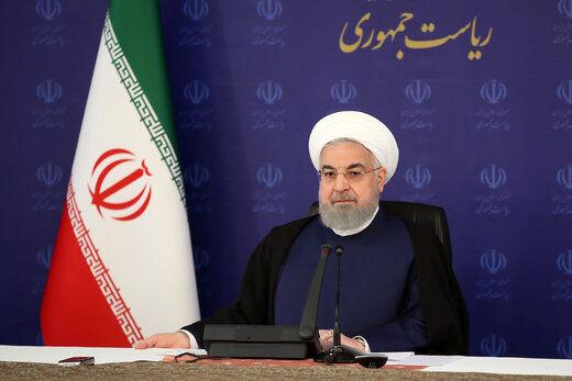 خبرهای خوش رئیس جمهور درباره بورس و سهام عدالت