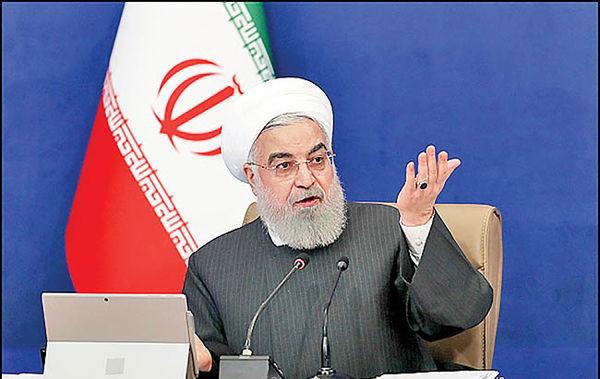 دفاع روحانی از ارز 4200