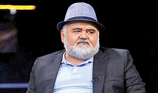 مرور خاطرات شیرین با اکبر عبدی