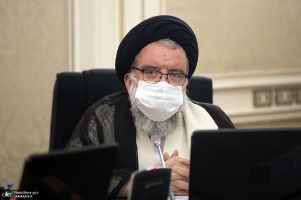 حمله احمد خاتمی به دیپلماسی/مذاکره هیچ محلی از اعراب ندارد