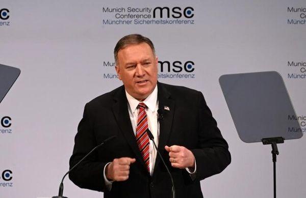 مایک پمپئو: مذاکرهکنندگان آمریکایی، ایران را دشمن خود در نظر بگیرند