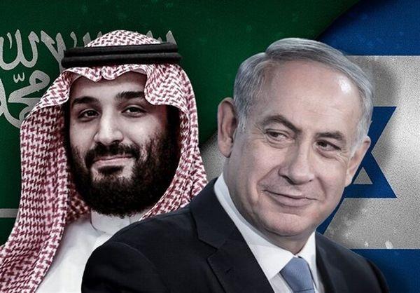 ادعای یک روزنامه صهیونیستی درباره دیدار نتانیاهو با بن سلمان با موضوع ایران