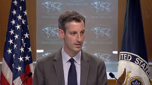 ند پرایس: منتظر پیشنهادی سازنده از طرف ایران هستیم