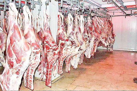 آمادگی برای واردات گوشت برزیلی