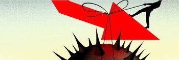 روایت اکونومیست از سال حیرت انگیز ۲۰۲۰