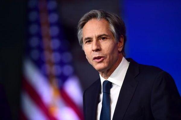 بلینکن: اگر ایران به تعهداتش بازگردد مسیر دیپلماسی باز می شود