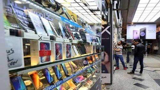 ریزش قیمتها در بازار موبایل ادامه دارد؟