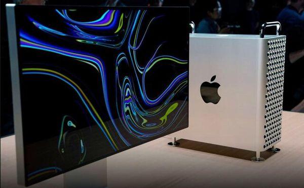 از محصولات جدید اپل رونمایی شد+عکس