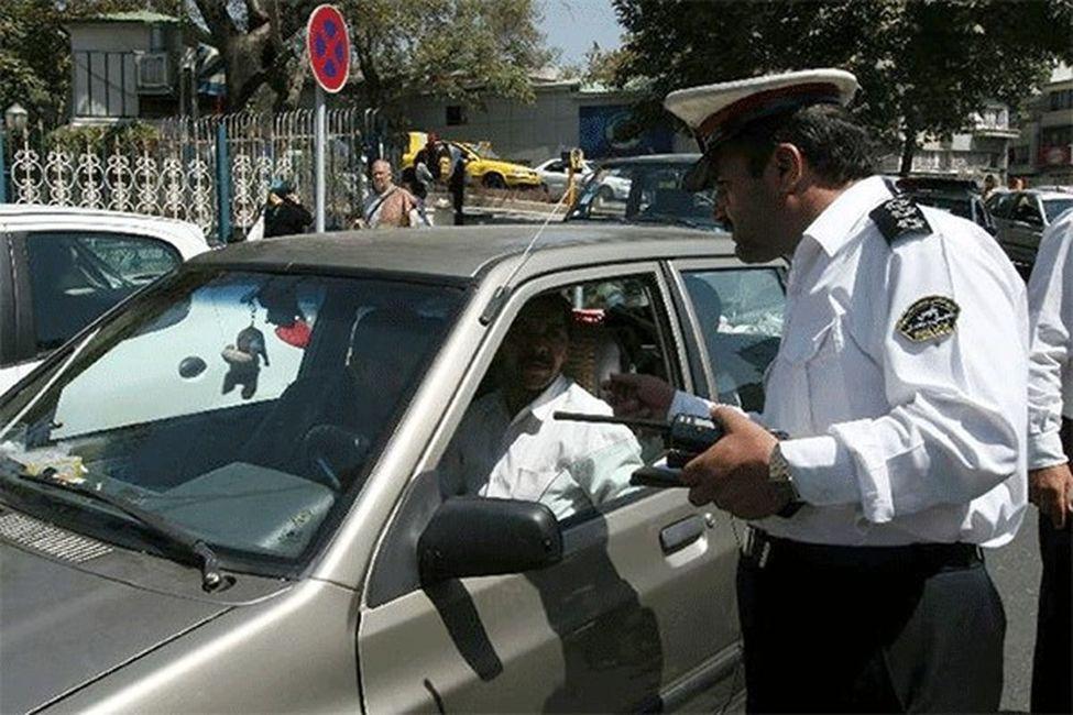 تغییر در ساعت طرح ترافیک و کنترل آلودگی هوا از اول شهریور 1400
