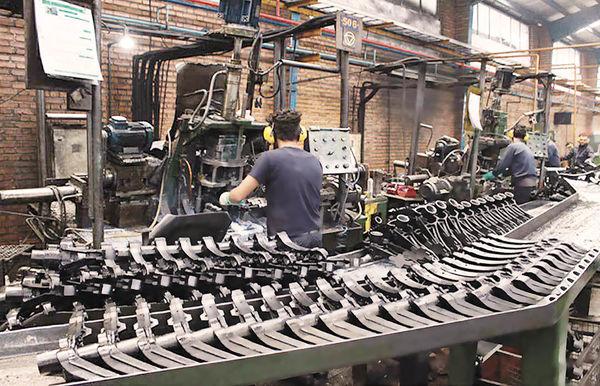 زنجیره کامل تولید قطعات خودرو با کمک فراصنعت آمل