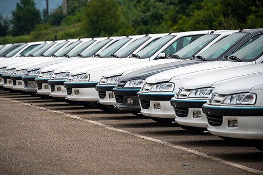 جزییات ریزش قیمت خودرو از ابتدای بهمن