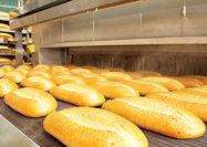 خودکفایی در تامین ماشینآلات  نانهای حجیم