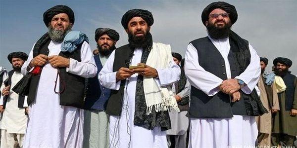 آمریکا به سراغ طالبان آمد