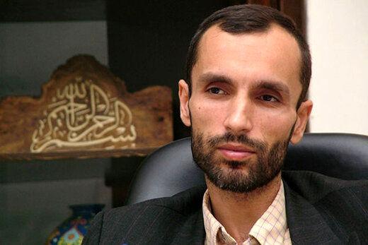 حمید بقایی در بیمارستان اعصاب بستری شد