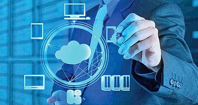 تحول دیجیتال در ارکان بیمه ملت