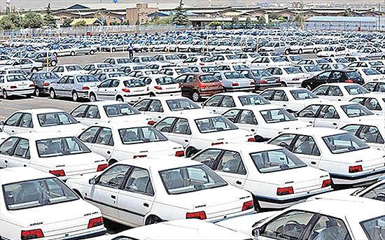 رفتار بازار خودرو پس از ماجرای بنزین