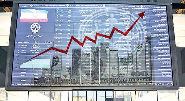 رد نرخ ارز و بهره بر چهره بورس
