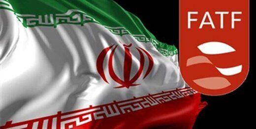 ایروانی: تکلیف FATF پس از رفع تحریمها روشن میشود