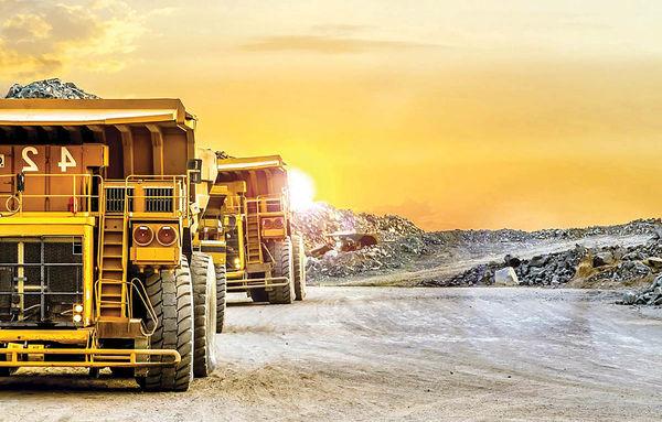کمبود ماشینآلات، معدنکاری را متوقف میکند