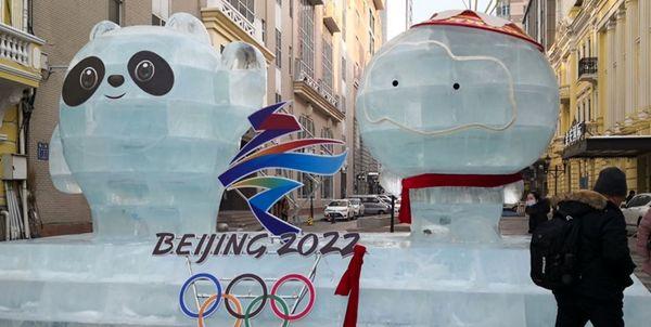 واکنش کمیته المپیک کانادا به تحریم بازیهای پکن