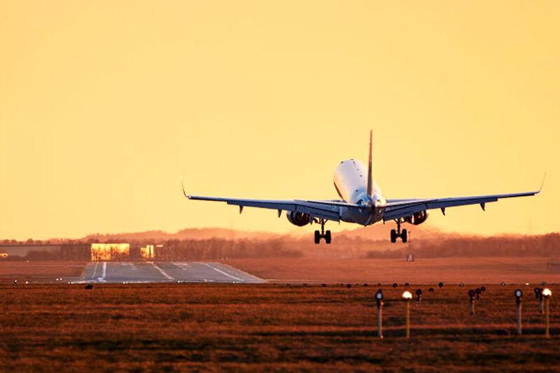 فهرست کشورهای ممنوعه و پرخطر برای پروازهای خارجی را ببینید