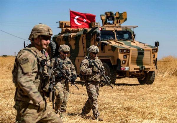 ترکیه یک پایگاه نظامی دیگر در سوریه احداث کرد