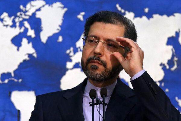 توضیحات خطیب زاده درباره مذاکرات ایران و عربستان