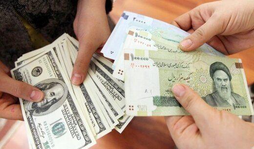 دلار محدوده حمایت حساس را از دست داد