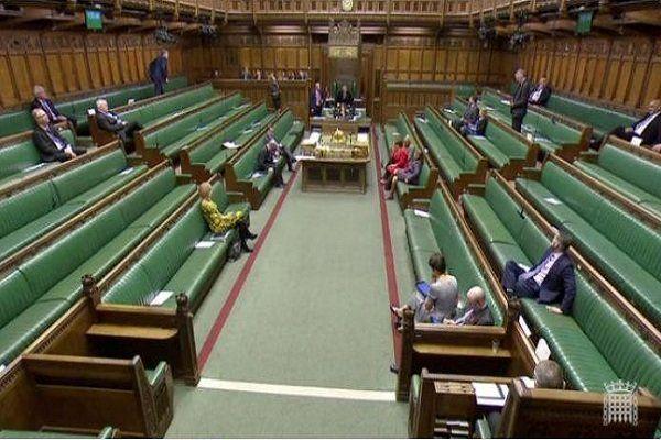 مجلس عوام انگلیس توافق پسابرگزیت را تصویب کرد