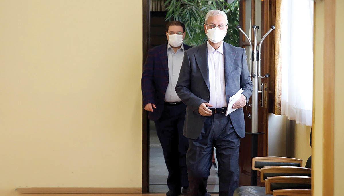 قرنطینه 6 روزه پایتخت