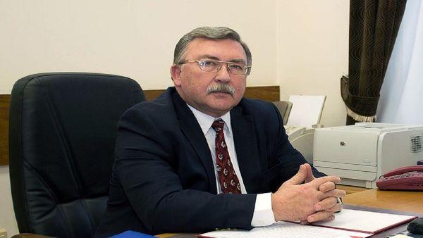 اولیانوف: سیاست فشار حداکثری باعث تضعیف برجام شد
