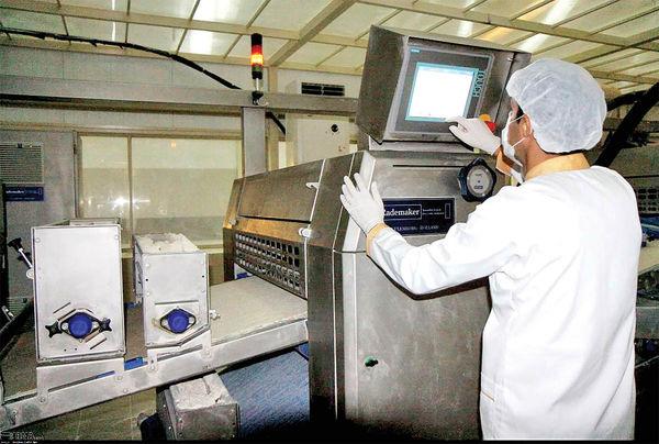 پاشنه آشیل توسعه نان صنعتی