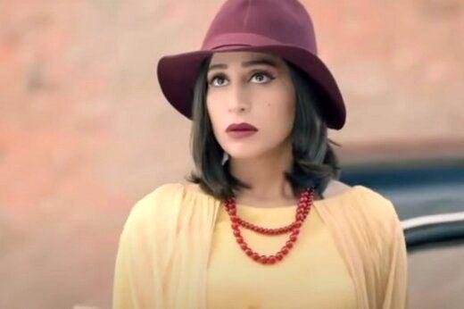 پوشش بازیگران در سریال ماه رمضان خبرساز شد!