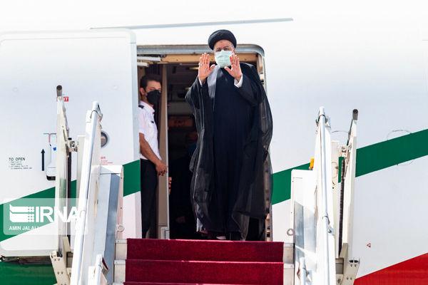 رئیسی به استان فارس سفر میکند