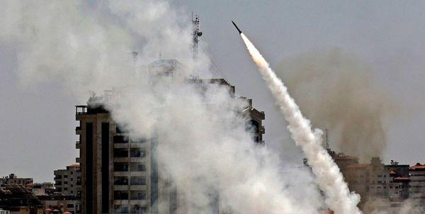 سورپرایز مقاومت در جنگ اخیر؛ کابوس اسرائیل رقم خورد + عکس
