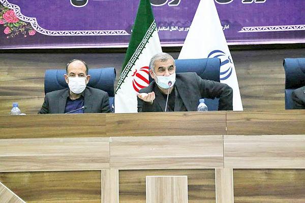 کمک مجلس به حرکت پرشتاب توسعه   در خراسانشمالی