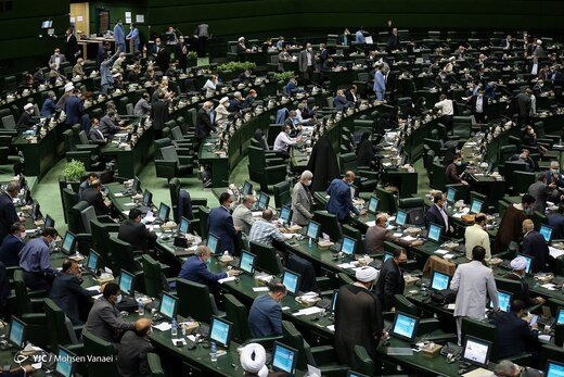 طرح ضد اینترنت مجلس از دستور کار خارج شد