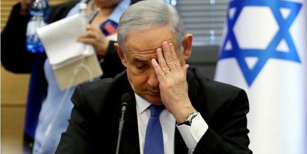 بنبست سیاسی در فلسطین اشغالی