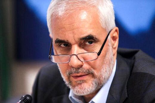 حمایت اصلاحطلبان از مهرعلیزاده در انتخابات 1400
