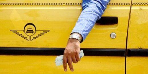 کرایه تاکسی و مترو از چه زمانی افزایش مییابد؟