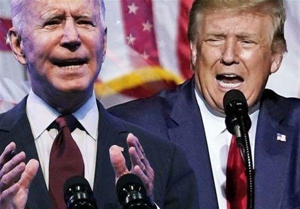 ترامپ: بایدن جان و مال آمریکاییها را در جنگهای بیپایان هدر داده است