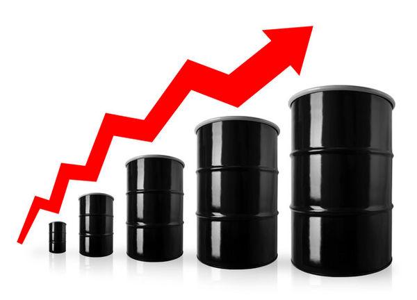 عبور قیمت نفت برنت از مرز ۷۵ دلار