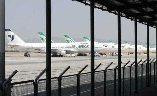 واکنش سازمان هواپیمایی به افزایش قیمت بلیتها