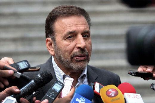 انتقادات صریح واعظی از نمایندگان مجلس