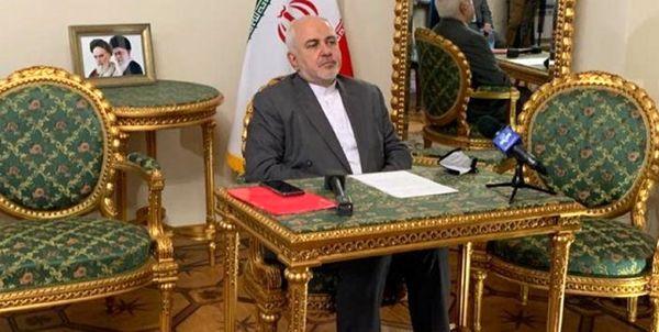 ظریف: آمریکا آسیبی عظیم به معاهده ان.پی.تی وارد کرده است
