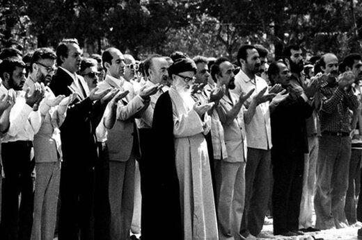 اعظم طالقانی: پدرم با دولتی شدن نماز جمعه مخالف بود