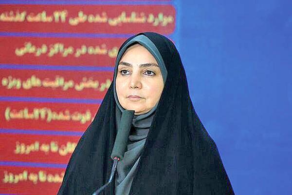 خیزدوباره کرونا درسه استان