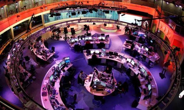 خبرنگاران الجزیره با نرم افزار اسرائیلی هک شدند
