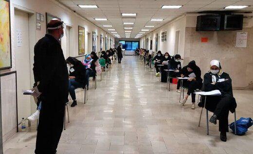 زمان اعلام نتایج آزمون ارشد و دکتری پزشکی