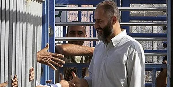 هشدار تلآویو به یکی از رهبران حماس درباره نامزدی در انتخابات فلسطین